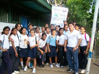 """Periodismo Estudiantil """"Yo Amo Apure"""" se dictó en Liceo Bolivariano Luis Beltrán Prieto Figueroa"""