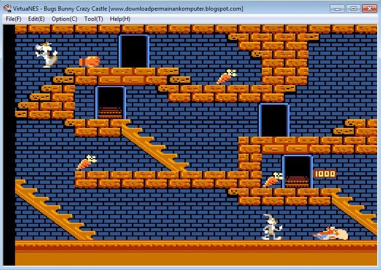 Demikian tips cara setting Joystick di Emulator Nintendo NES . Bagi ...
