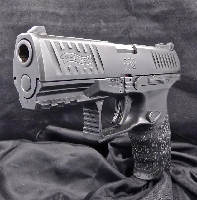 Great pistol! Fantastic trigger, phenomenal accuracy, good sights ...
