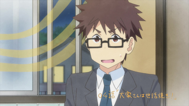Assistir Ooya-san Wa Shishunki! - Episódio 04 Online