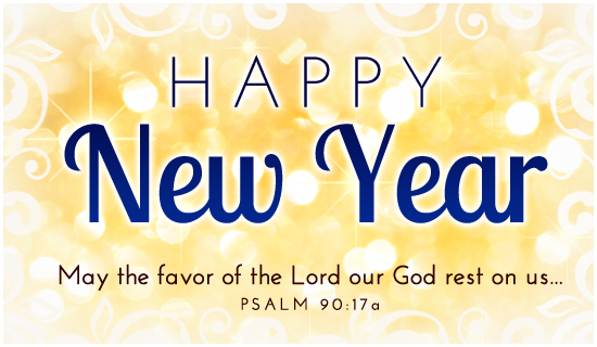 Grace of Jesus Ministry: New Year Promise from the Bible Images & Pic