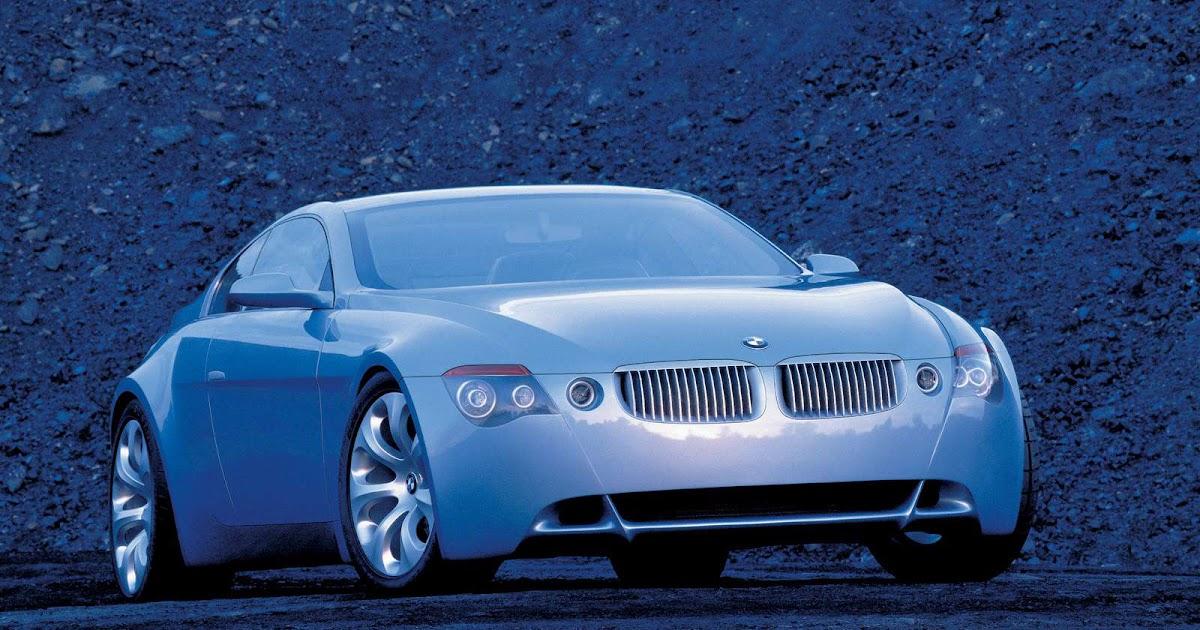 Automotive Database Bmw Z9