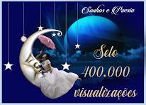Selo 400.000 visitas