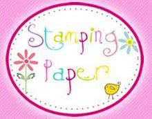 Scrapear con Stamping Paper!!!