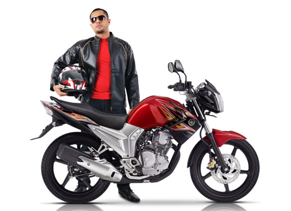 Top amazing sports bike  Yamaha Scorpio Z225