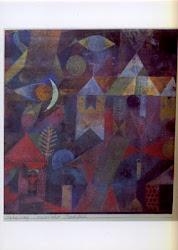 Mytisch Stadsbeeld - 1920