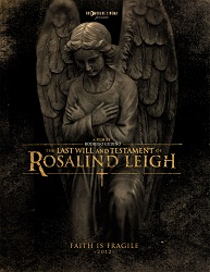Dinh Thự Giáo Phái - The Last Will And Testament Of Rosalind Leigh