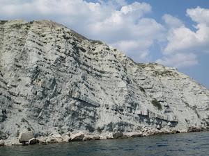 Ukraine coast