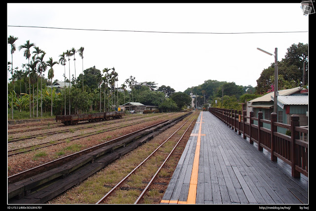 2015-05-09嘉義阿里山線-北門站+竹崎站