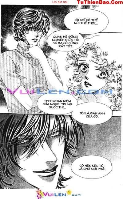 Thiên Thần Bé Bỏng Chapter 10 - Trang 154