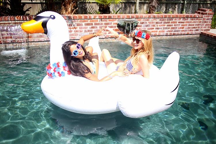 Swan Float Amazon Get your swan float HERE