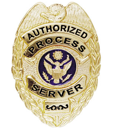 Authorized Process Server