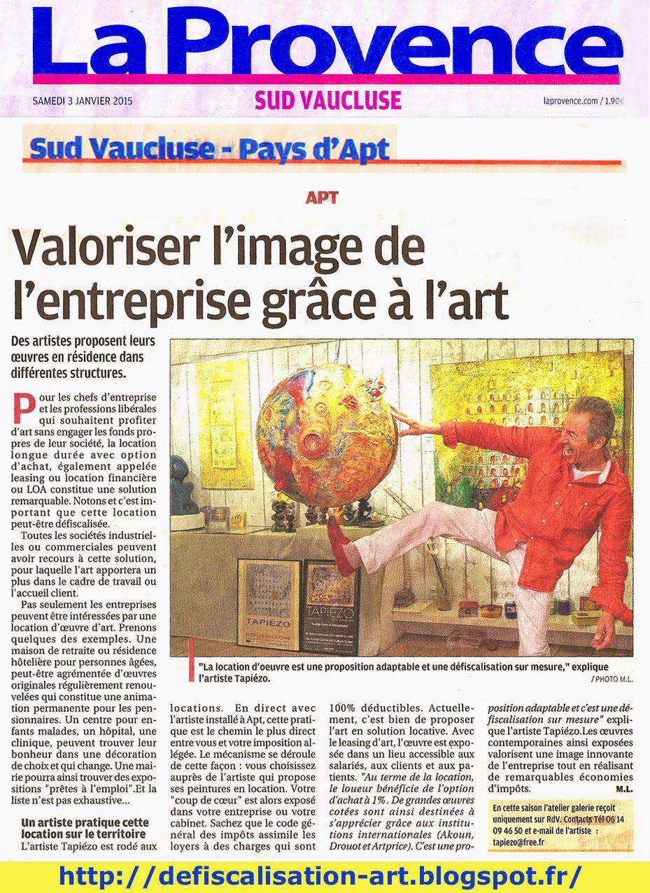 vaucluse journal provence