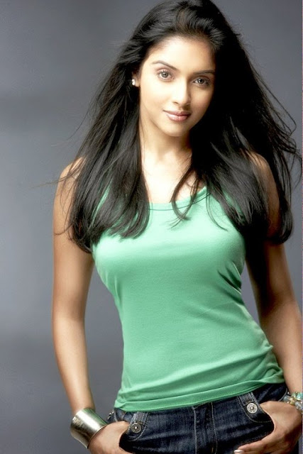 Bollywood Actress Asin Unseen Images