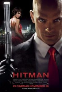 the hitman movie free online