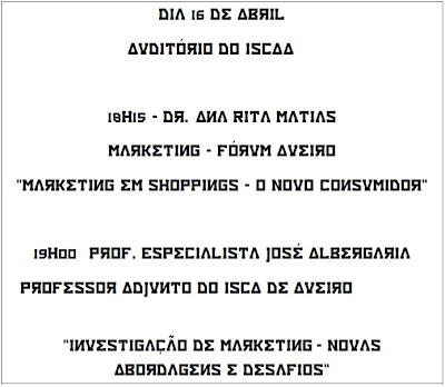 Semana Nacional de Marketing