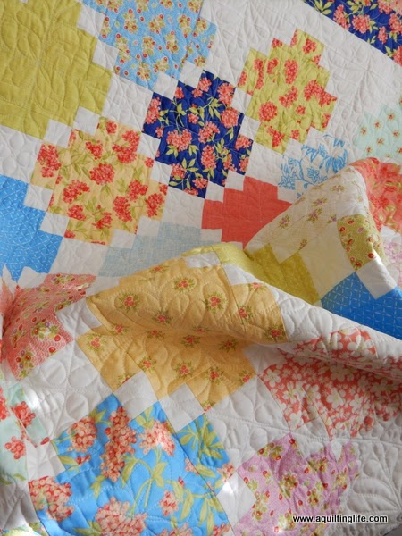 mahalo layer cake or charm pack quilt a quilting