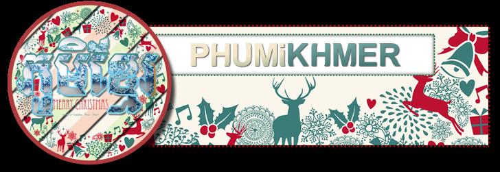 Phumi Khmer ភូមិខ្មែរ