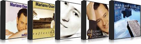 REFLEXIONES, Mariano Osorio [ Audiolibro ]   Excelente colección de narraciones, reflexiones y poemas para el crecimiento personal