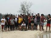 At Tidung Island