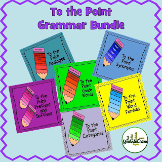 https://www.teacherspayteachers.com/Product/Grammar-Bundle-To-the-Point-1274663