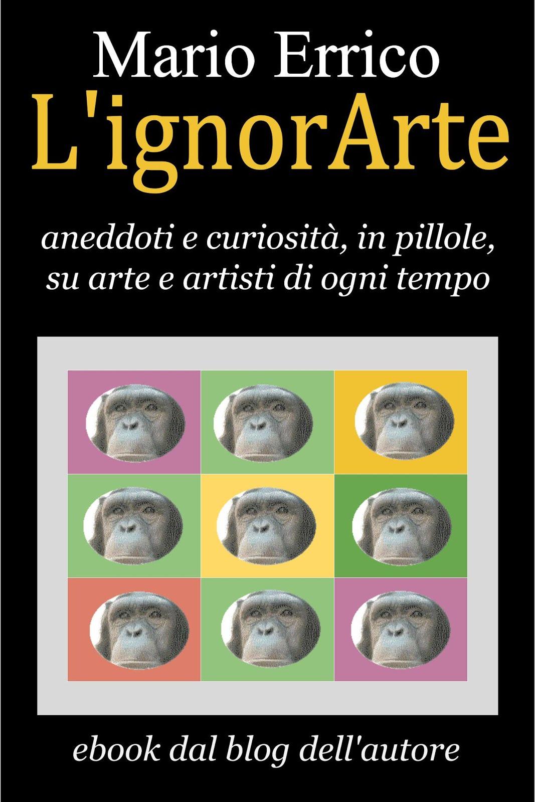Nuova pubblicazione di L'ignorArte