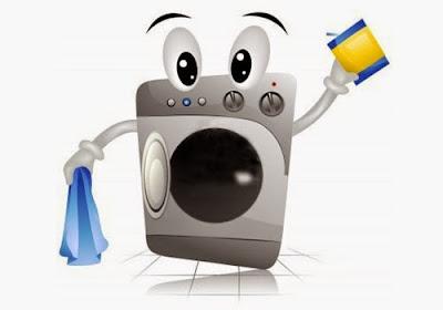 cara pilih mesin cuci