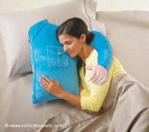 Boyfriend Pillow LOL