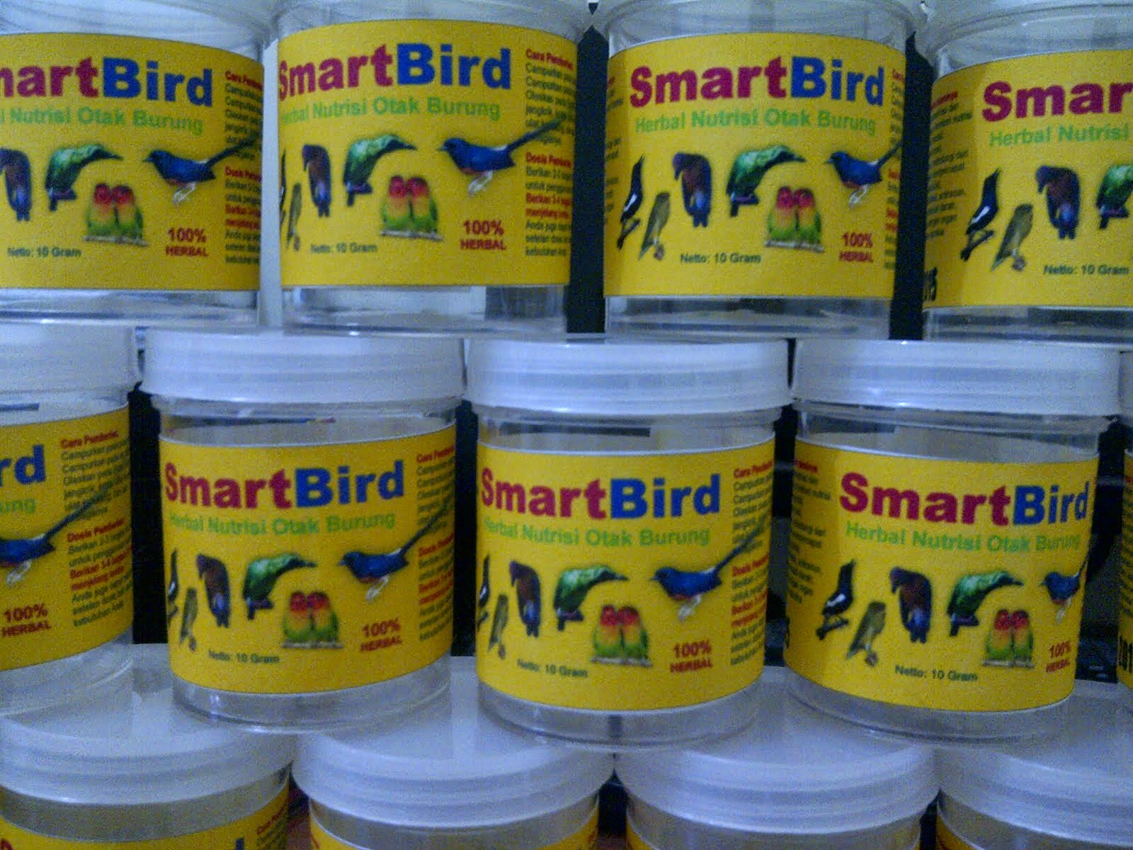 Herbal Burung Pintar