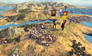 Rome Total War 2 Review