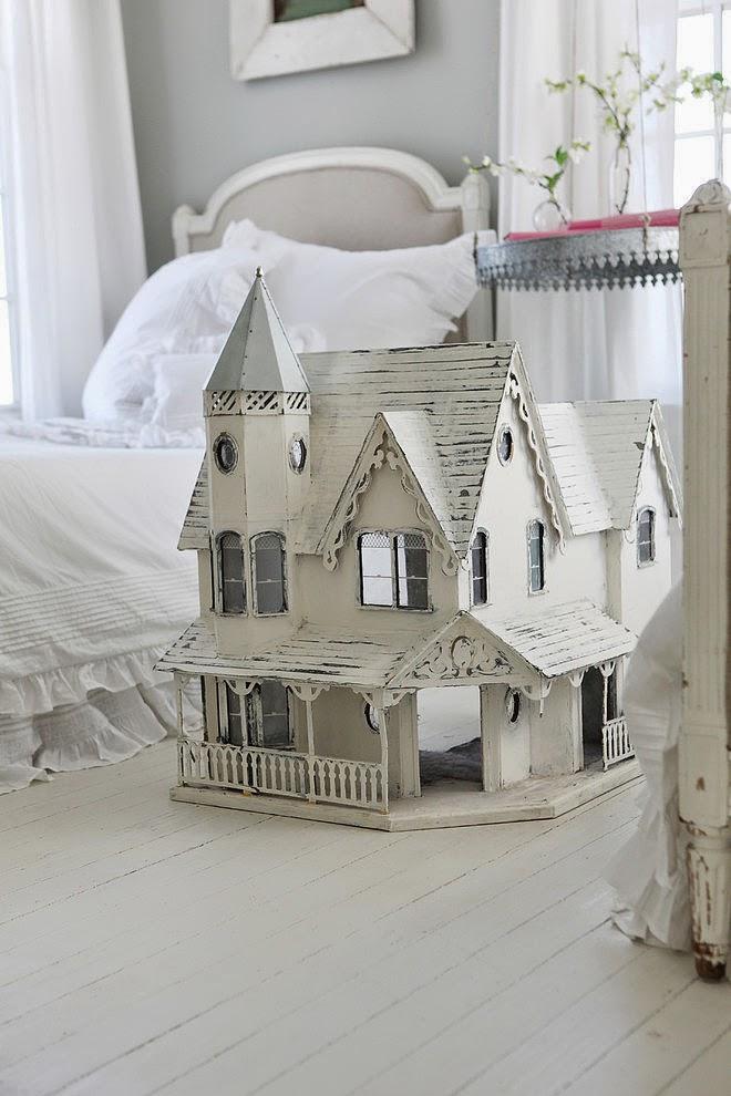 domek na wsi, domek wiejski, białe wnętrza, dom, wystrój wnętrz, pokój dziecięcy