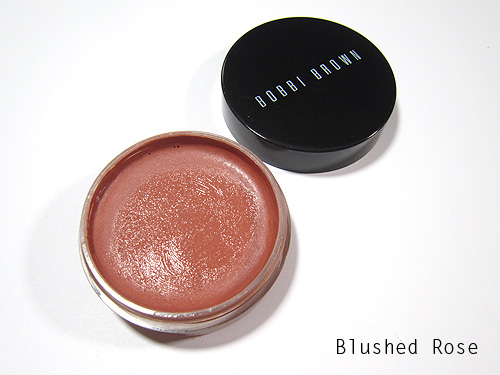 Bobbi Brown Blushed Rose Pot Rouge