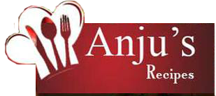 Anju's Recipe Book