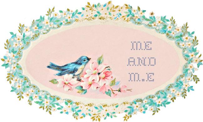 Me and M.E