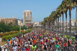 Ruta tus domingos en bici