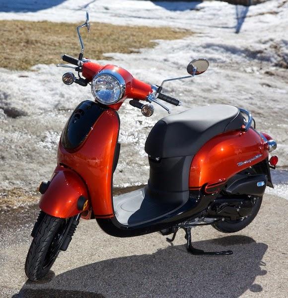 Honda Metropolitan Scooters Latest  Models