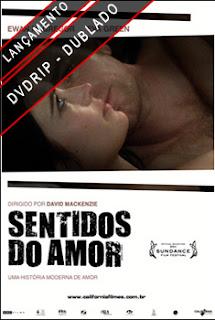 Sentidos do Amor Dublado 2011