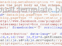 Inilah pembuat template Blogger