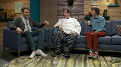 Comedy Bang Bang Episodes With Cake Boss