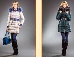 «Batterflei» - женская и мужская верхняя одежда оптом