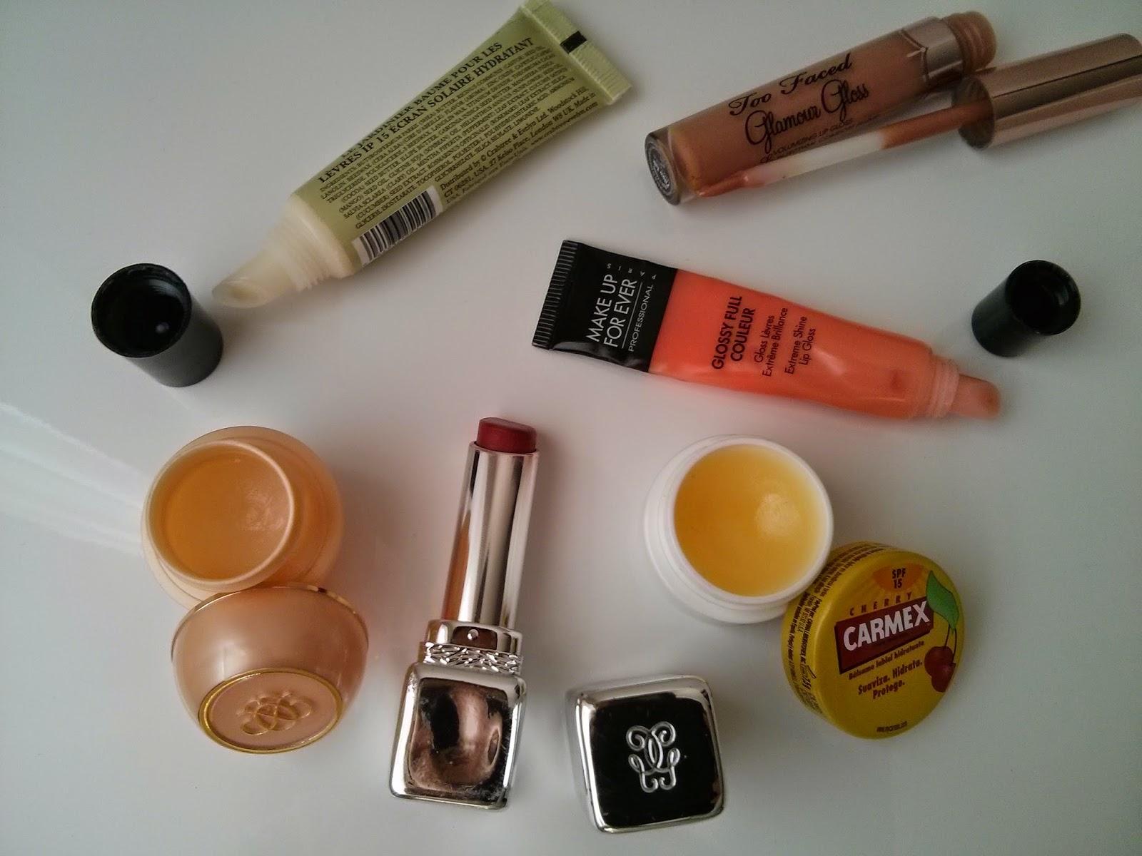 VipandSmart productos para conseguir unos labios bonitos y cuidados