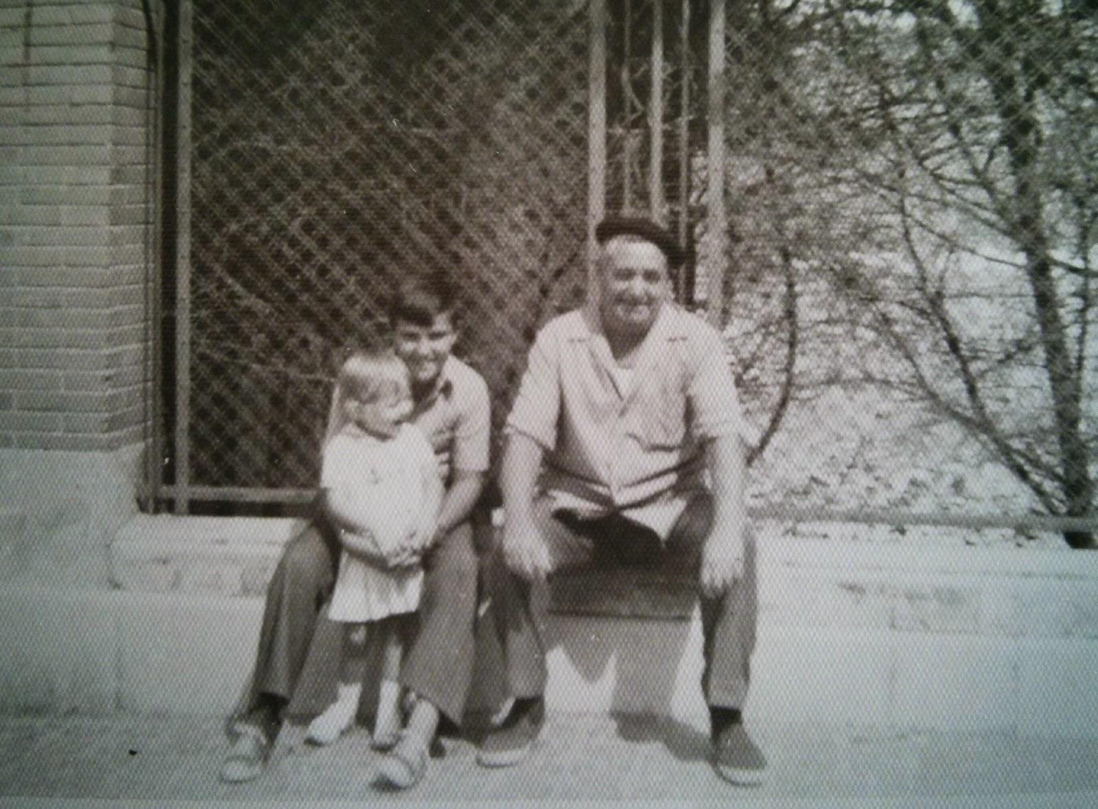 mi abuelo  para Cosas que Siento
