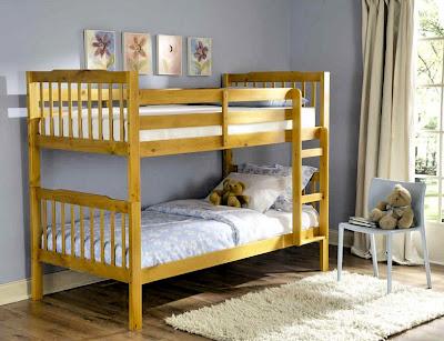 todd bunk bed