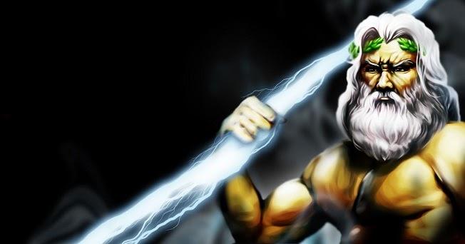 casting zeus Zeus