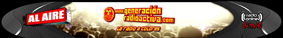 ::Generacion Radioactiva::