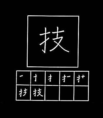 kanji kemampuan