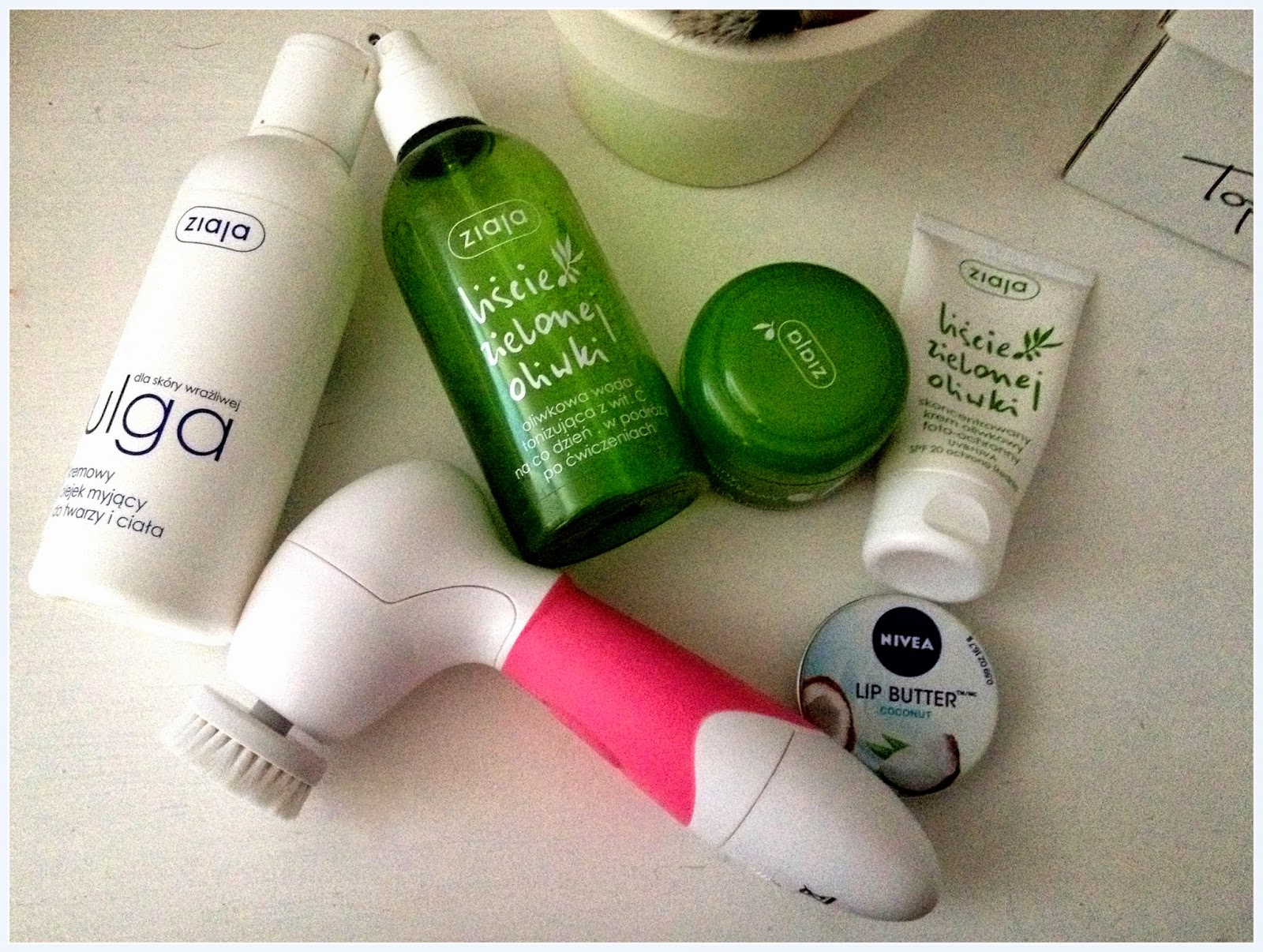 ALL ABOUT MY FACE CARE