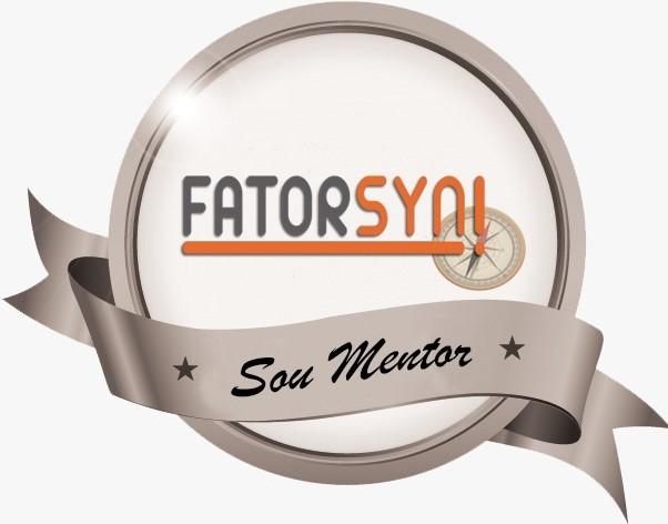 Sou mentor FATORSYN!