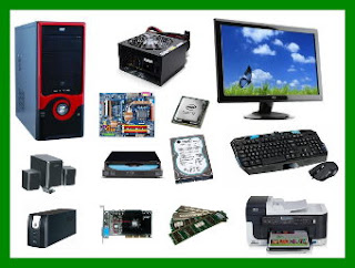 perangkat keras komputer-hardware computer-pc