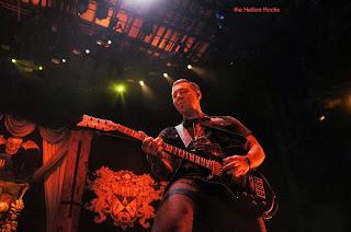 Zacky Vengeance - Alternate Picking